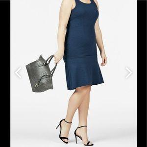 "JustFab ""Roses"" heels-Brand New"